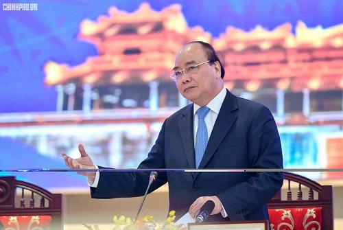 Miền Trung phải đóng góp vào hiện thực hóa khát vọng phát triển du lịch của cả nước