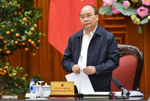Thủ tướng: Thiếu quyết liệt trong triển khai Nghị quyết về Đồng bằng sông Cửu Long
