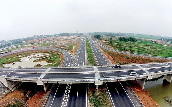 Đẩy nhanh tiến độ dự án cao tốc Trung Lương – Mỹ Thuận