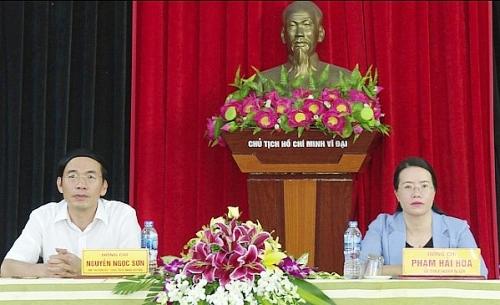 """Phú Xuyên triển khai hiệu quả """"Năm dân vận chính quyền"""""""