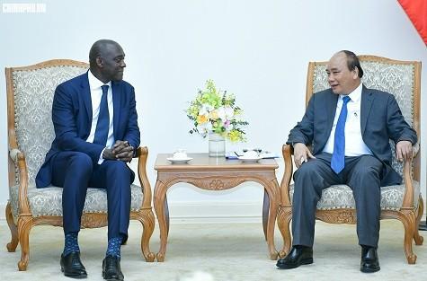 Việt Nam cam kết thực hiện nghiêm túc mọi thỏa thuận với Ngân hàng Thế giới