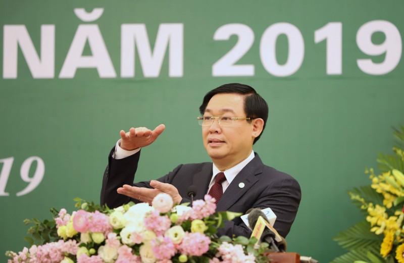 Một năm thành công của thị trường chứng khoán Việt Nam