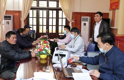 Ngân hàng Chính sách xã hội huyện Phú Xuyên thực hiện chính sách ưu đãi cho vay
