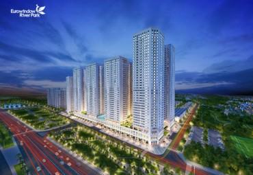 Làm thế nào để mua được căn hộ cao cấp chỉ với 900 triệu đồng?