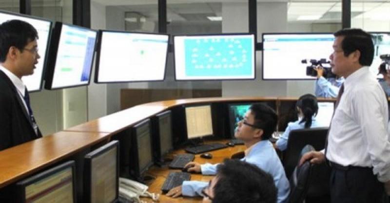 Tiếp tục triển khai quyết liệt xây dựng Chính phủ điện tử
