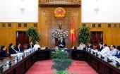 Ban cán sự Đảng Chính phủ thực hiện nghiêm Nghị quyết 04 và Chỉ thị 05 của Bộ Chính trị