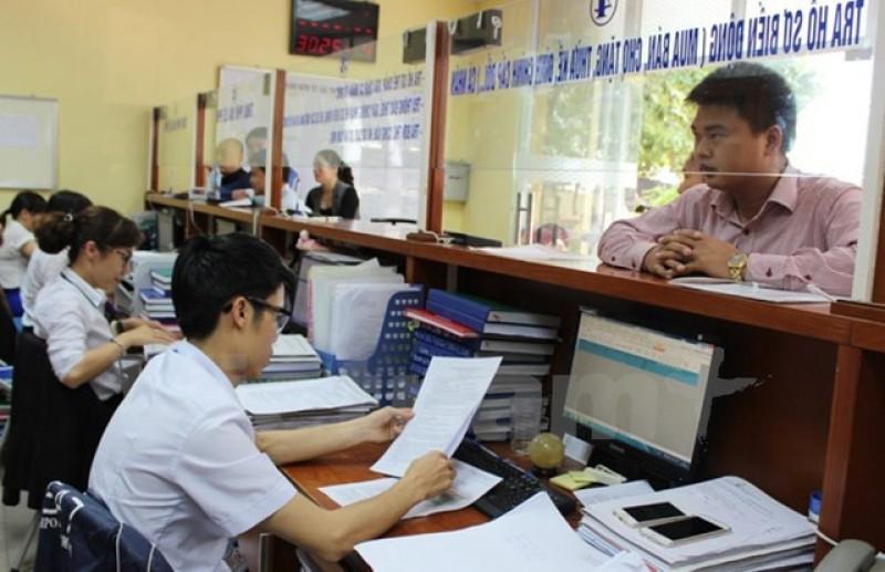 Trình tự khiếu nại trong lĩnh vực lao động, giáo dục nghề nghiệp