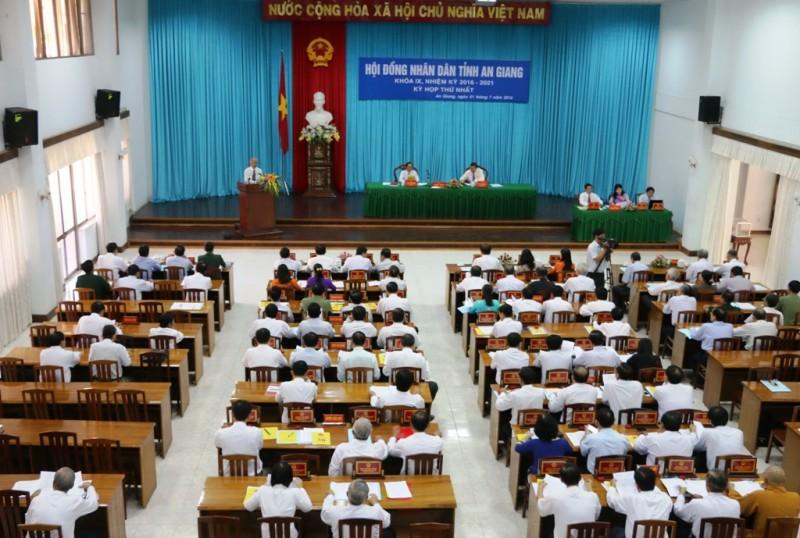 Tăng cường hướng dẫn, kiểm tra hoạt động của HĐND cấp tỉnh