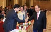 Thủ tướng Chính phủ: Chúc mừng 'Nghệ An có nhiều đại bàng về làm tổ'