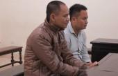 Hai công nhân trộm tài sản lĩnh án