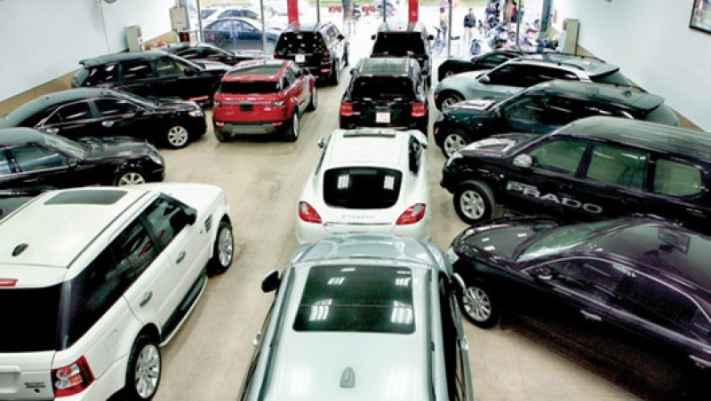 Phó Thủ tướng chỉ đạo gỡ vướng cho doanh nghiệp sản xuất, nhập khẩu ô tô