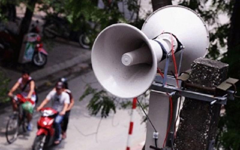 Quản lý hoạt động truyền thanh - truyền hình cấp huyện