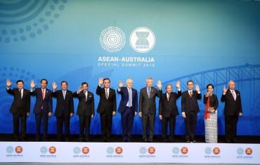 Thủ tướng tiếp tục tham gia nhiều hoạt động trong khuôn khổ Hội nghị ASEAN-Australia
