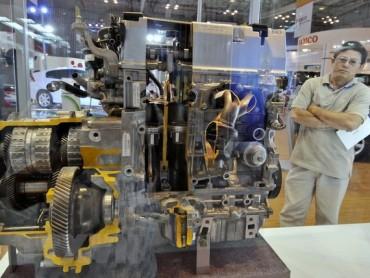 Chiến lược phát triển ngành cơ khí tầm nhìn đến năm 2035