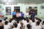 Giám sát, giáo dục người dưới 18 tuổi phạm tội được miễn trách nhiệm hình sự