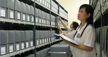 Gìn giữ, phát huy những tài liệu lưu trữ quý giá