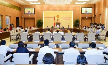 Phân công chuẩn bị Phiên họp thứ 23 của Uỷ ban Thường vụ Quốc hội