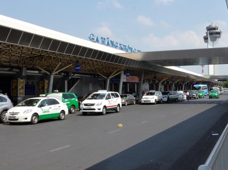 Thủ tướng quyết định phương án mở rộng, nâng cấp sân bay Tân Sơn Nhất