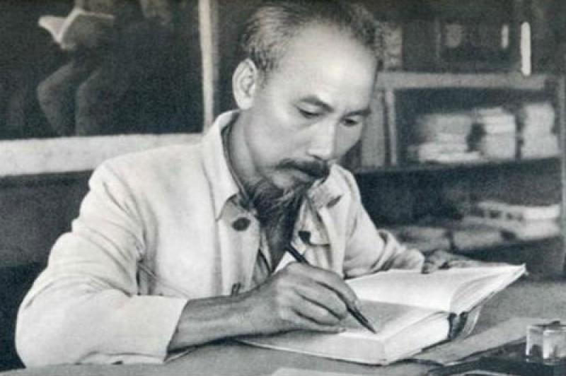 Kỷ niệm 70 năm Ngày Chủ tịch Hồ Chí Minh ra Lời kêu gọi thi đua ái quốc