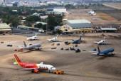 Quản lý, khai thác tài sản kết cấu hạ tầng hàng không