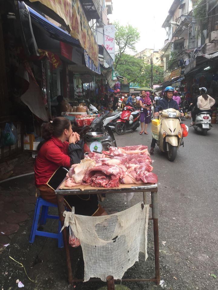 Triển khai đồng bộ các giải pháp phòng, chống bệnh dịch tả lợn Châu Phi