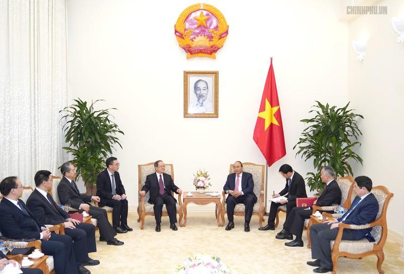 Quảng Tây có vai trò quan trọng trong quan hệ Việt Nam-Trung Quốc
