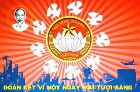 Tăng cường phối hợp công tác giữa Chính phủ và Mặt trận Tổ quốc Việt Nam