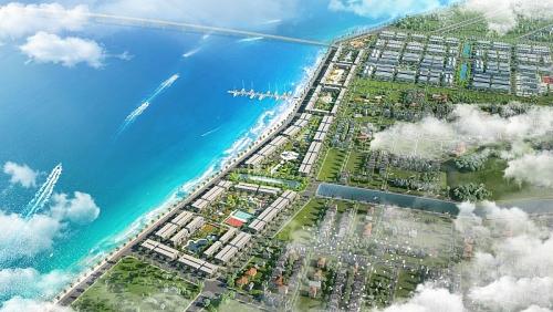 Sắp khởi công 2 dự án cầu Cửa Lục, bất động sản Hạ Long gia tăng sức hút
