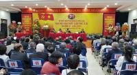 Đảng bộ phường Láng Hạ tổ chức thành công Đại hội điểm nhiệm kỳ 2020 - 2025