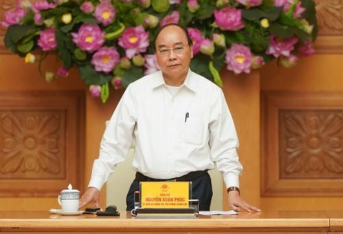 Thủ tướng: Chấp nhận thiệt hại lợi ích kinh tế để bảo đảm an toàn cho người dân