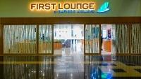 Phòng chờ hạng Thương gia đầu tiên của Hãng hàng không tư nhân Việt Nam đi vào hoạt động