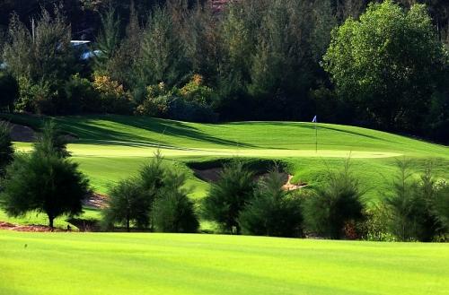 Hệ thống sân golf FLC – Điểm đến an toàn với nhiều giải pháp phòng chống dịch đồng bộ