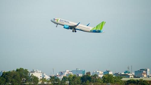 Ứng phó linh hoạt trước dịch bệnh, Bamboo Airways bay đúng giờ nhất toàn ngành quý I/2020