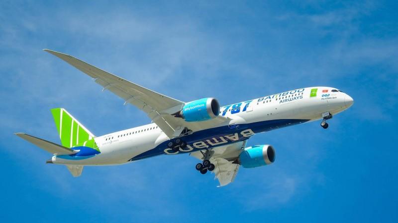Bamboo Airways phối hợp Đại sứ quán Séc thực hiện chuyến bay đặc biệt đưa công dân châu Âu hồi hương