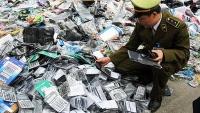 Quy chế tiếp nhận, xử lý tin báo về buôn lậu, hàng giả