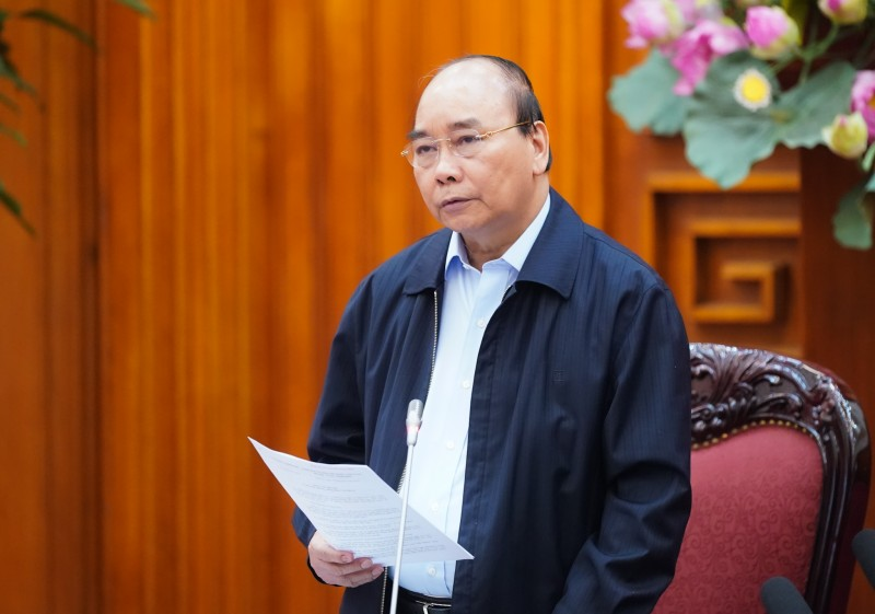 Thủ tướng Chính phủ gửi thư khen ngợi lực lượng vũ trang trong phòng chống COVID-19