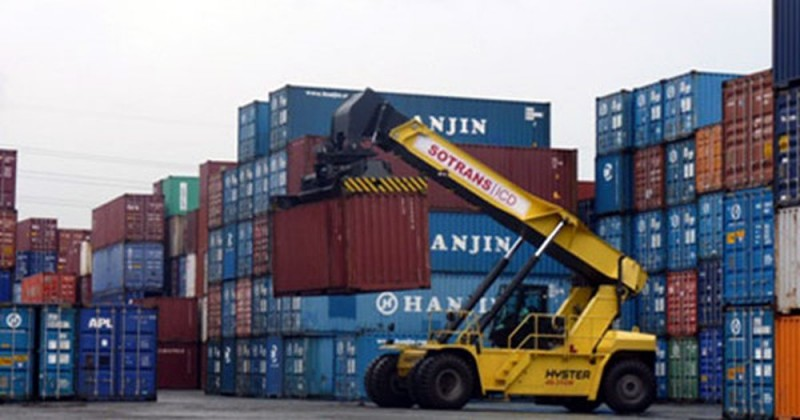 Quản lý hoạt động thương mại điện tử đối với hàng hóa xuất khẩu, nhập khẩu