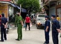 Quận Ba Đình: Đảm bảo phố phường sạch đẹp phòng chống dịch Covid-19