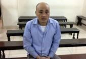 Du khách Trung Quốc trộm tiền trên máy bay lĩnh án