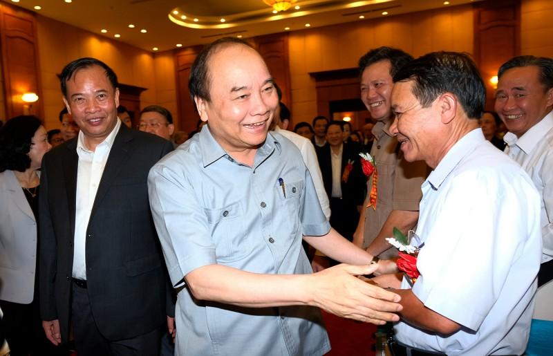 thu tuong doi thoai voi nong dan