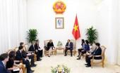 Việt Nam luôn coi trọng khu vực kinh tế tư nhân