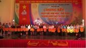 Ngày hội Văn hóa - Thể thao ngành Giáo dục huyện Mỹ Đức