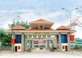 Điều chỉnh quy hoạch chung xây dựng khu kinh tế cửa khẩu Thanh Thủy