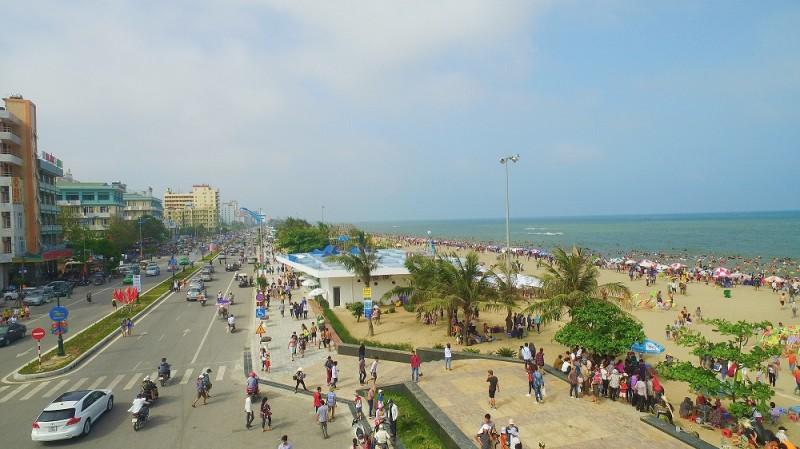 Thanh Hoá đã sẵn sàng cho mùa du lịch hè 2018