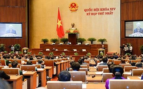 Phân công tham dự phiên họp thứ 33 của Uỷ ban Thường vụ Quốc hội