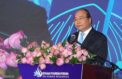 Đào tạo nguồn nhân lực Việt Nam để phát triển ngành kinh tế mũi nhọn