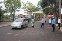 Huyện Phú Xuyên chủ động phòng, chống dịch bệnh Covid-19