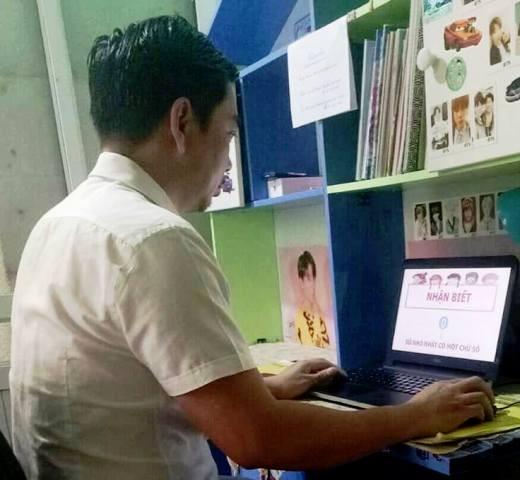 Phú Xuyên triển khai dạy học trực tuyến hiệu quả