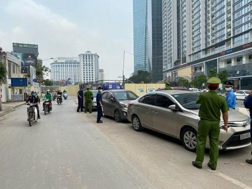 Quận Ba Đình: Đảm bảo đô thị văn minh sạch đẹp