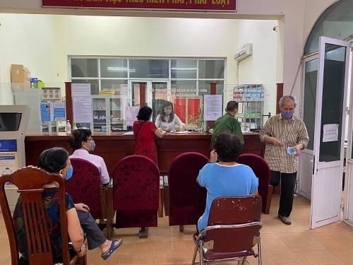 Hà Nội hỗ trợ người lao động bị mất việc làm do dịch Covid -19